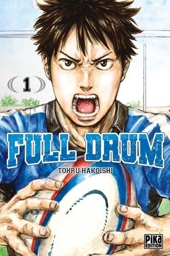 Full Drum Tome 1