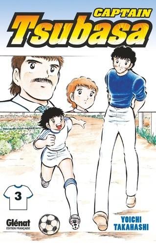 Captain Tsubasa Tome 3
