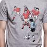 """T-shirt """"6 vs. 10"""""""