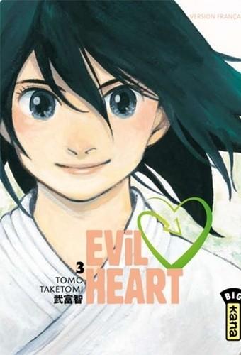 Evil Heart Tome 3
