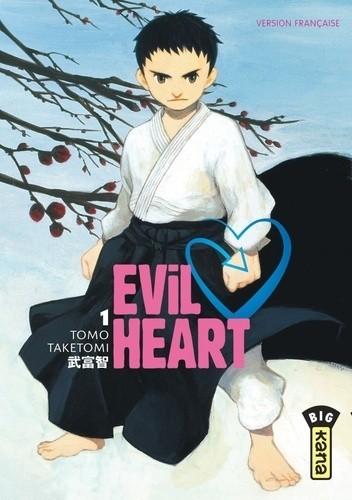 Evil Heart Tome 1
