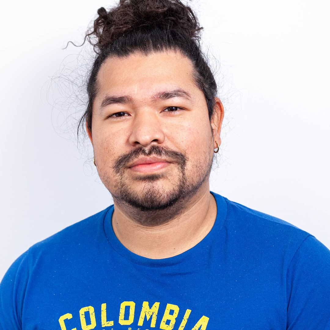 Rodrigo Gonsalez